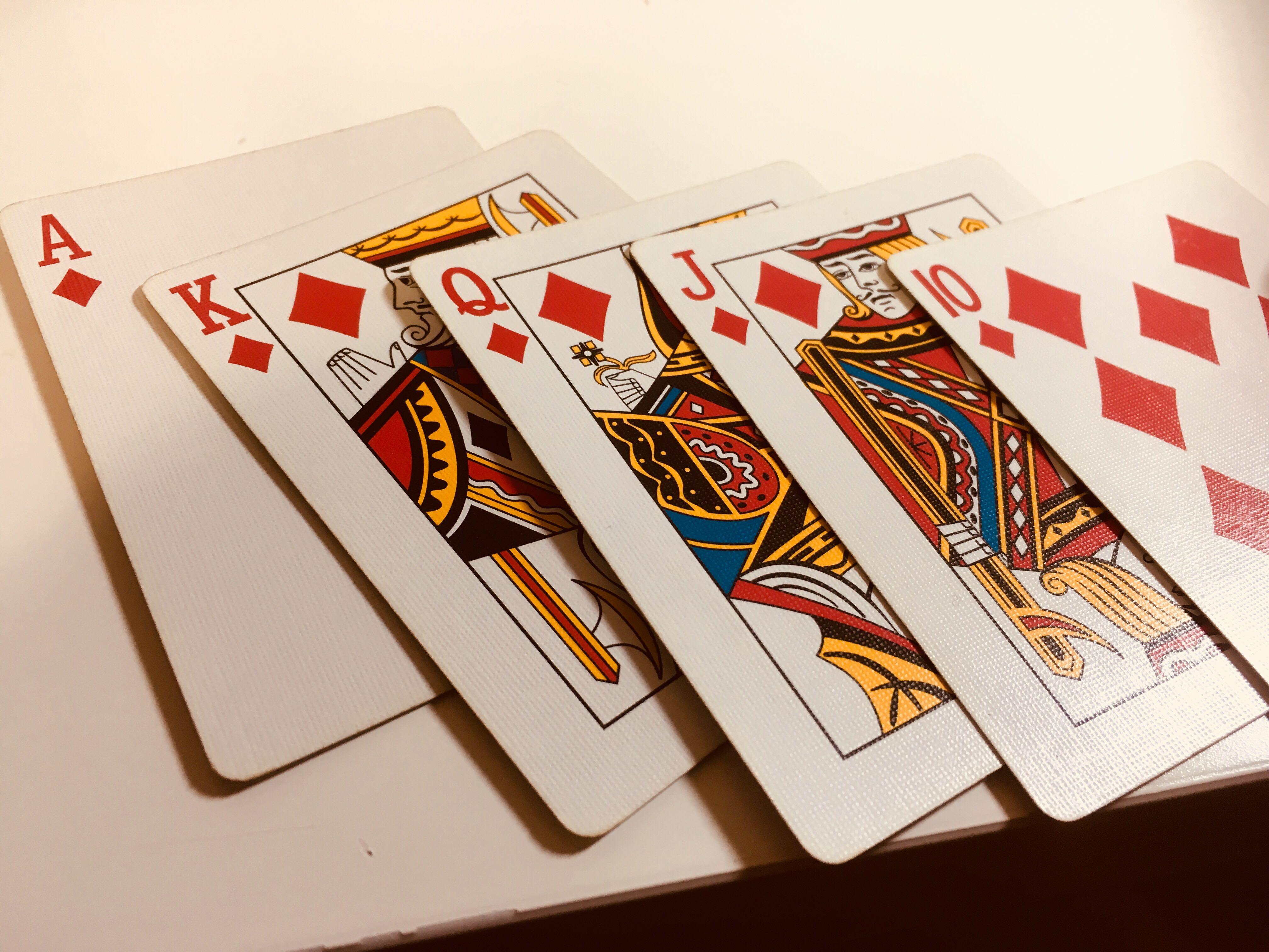 カードゲームをunityとc#で作りたい:カードシャッフルスクリプト編(4)