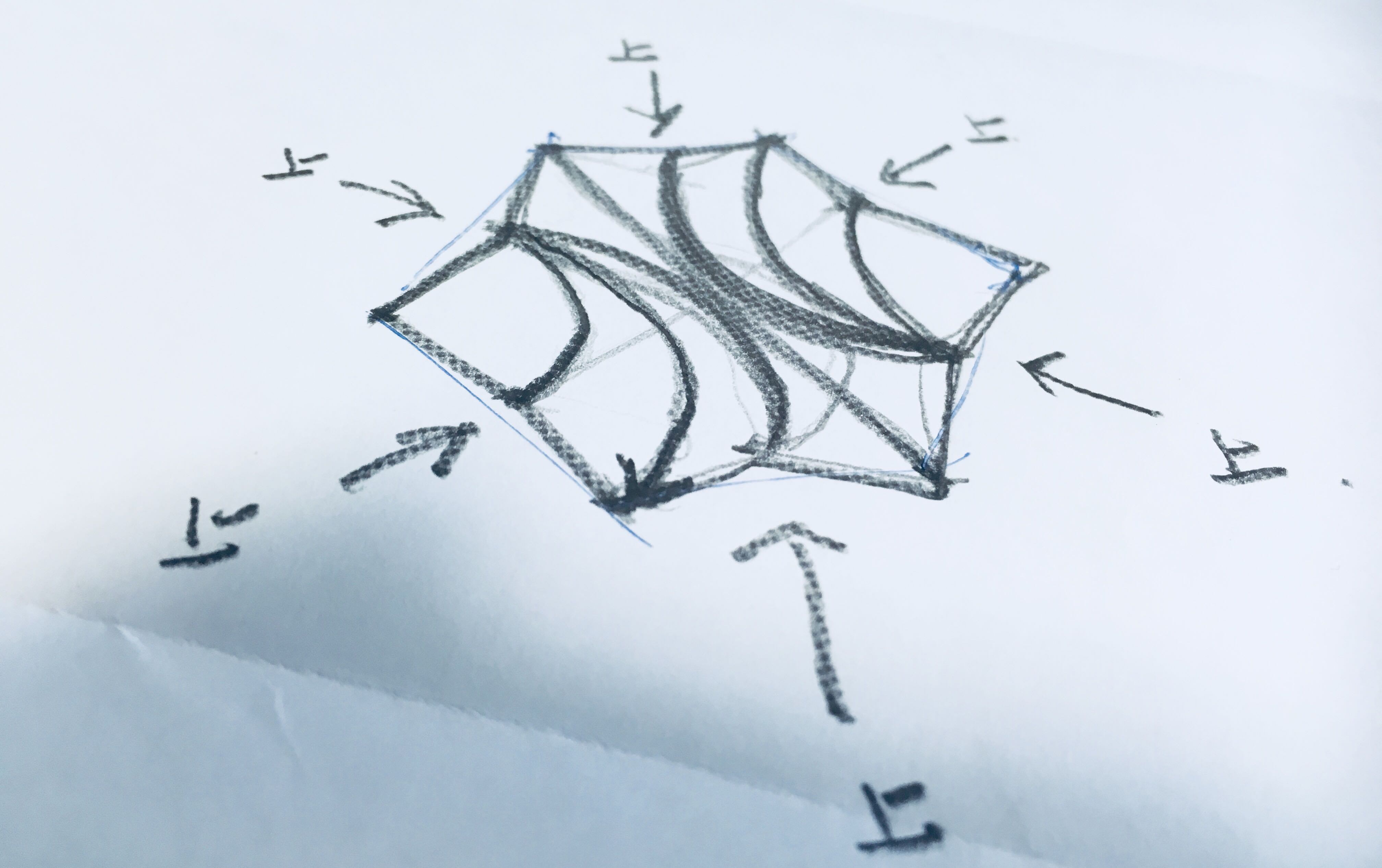 Parametric Design with Grasshopper 応用04についてじっくり考えてみました