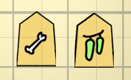UnityとPhotonで対戦型ボードゲーム「犬猫将棋」を作成したい(11):マタタビ/ホネを加える