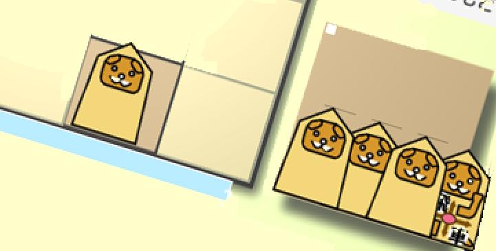 UnityとPhotonで対戦型ボードゲーム「犬猫将棋」を作成したい(18):OnMouseDrag()でGameObjectが瞬間移動するバグを解決する