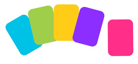 Unityでできるみんなが知りたいカードゲーム作りの基本操作